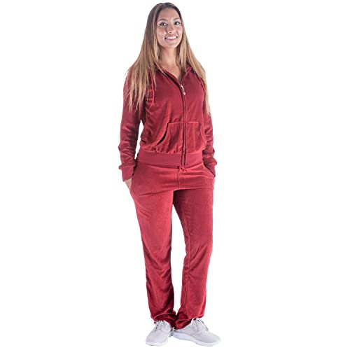 99bb6a7fc57a Women s Sweat Suit Outfits  Amazon.com