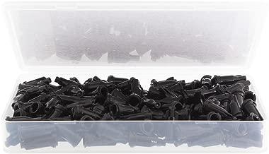 BSTEAN Luer Lock Dispensing Needle Tip Cap - 150 PCS