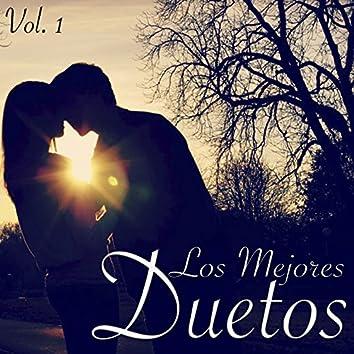 Lo Mejor De Los Duetos, Vol..1