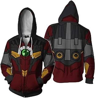 ragna the bloodedge jacket