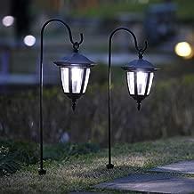 Best shepherds hook solar lantern Reviews