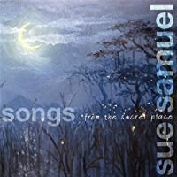 Songs from the Secret Place