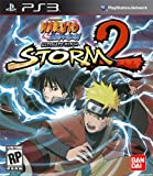 PS3 - Naruto Shippuden: Ultimate Ninja Storm 2 - [PAL EU - NO NTSC]