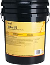 shell synthetic hydraulic oil