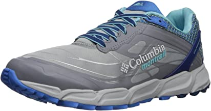 Columbia Montrail Women's Caldorado III Trail Running Shoe