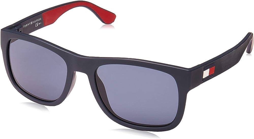 Tommy hilfiger , occhiali da sole per uomo Th 1556/S