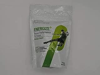 Shaklee Performance Energy Chews Citrus Burst 20 Count