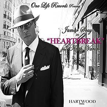 Heartbreak (Feat. Keith Varon) - Single
