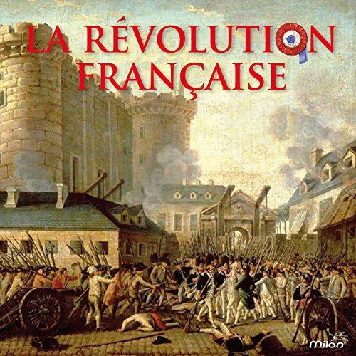 La Révolution française audiobook cover art