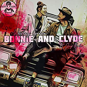 Bonnie and Clyde'