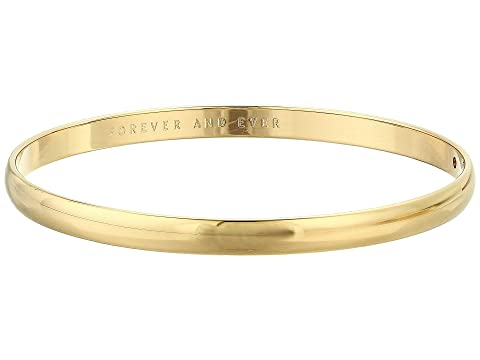Kate Spade New York Her Day To Shine Forever and Ever Bangle