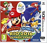 Mario & Sonic at the Olympics Games in Rio 2016 [Nintendo 3DS]