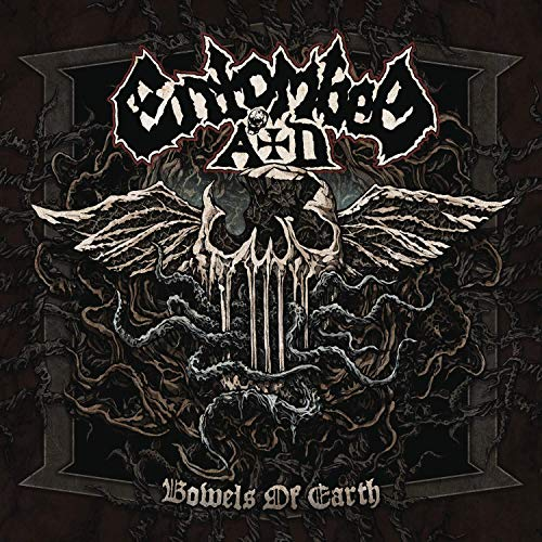 Bowels Of Earth (Ltd. CD Digipak & Patch)