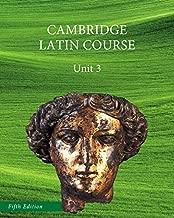 Best cambridge latin course unit 3 5th edition Reviews