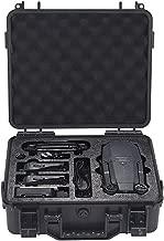 DJI Mavic Pro Hard Case, Waterproof Carrying Case Hardshell Housing Case Suitcase Storage Bag for DJI Mavic Pro Drone-By Kepooman