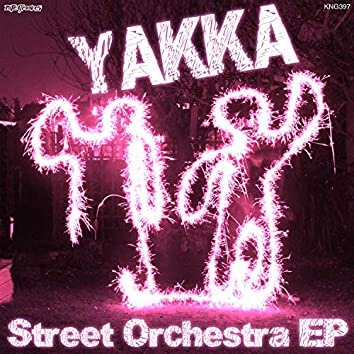 Street Orchestra EP