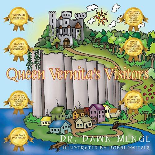 Queen Vernita's Visitors cover art