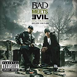 Hell: The Sequel by Bad Meets Evil (2011-06-14)