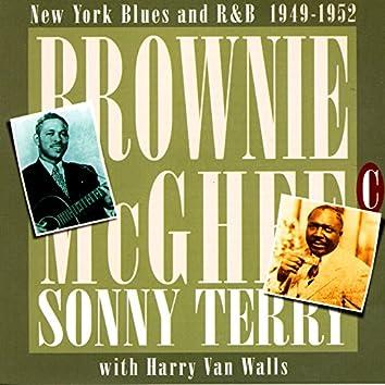 New York Blues & R&B 1949 - 1952