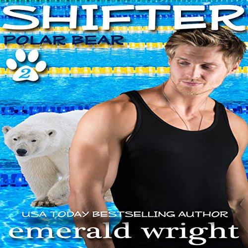 Shifter: Polar Bear, Part 2 cover art