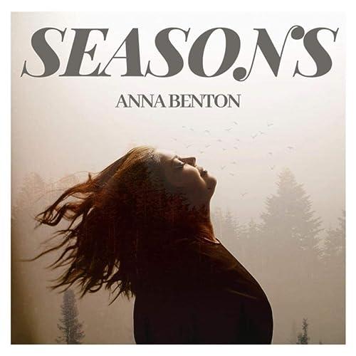 Anna Benton - Seasons (2020)