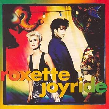 Joyride (Deluxe Version)