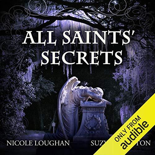 All Saints' Secrets cover art