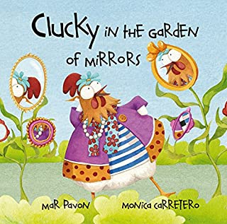 comprar comparacion Clucky in the Garden of Mirrors (English Edition)