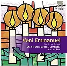 Veni Emmanuel - Music for Advent