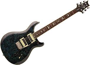 PRS SE Custom 24 Poplar Burl Electric Guitar