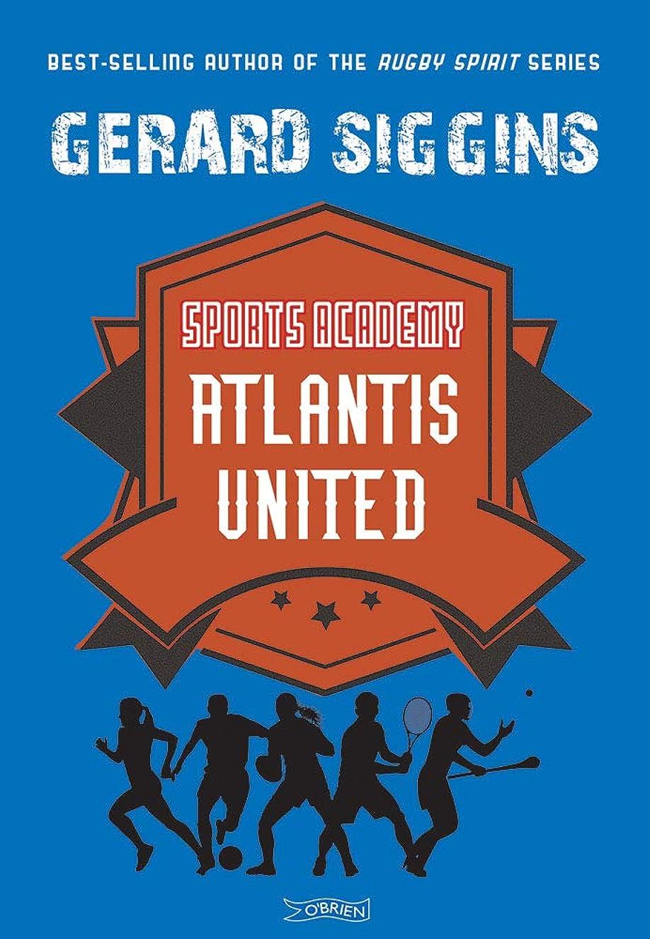 永遠の加入予防接種Atlantis United: Sports Academy