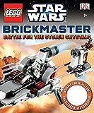 LEGO Star Wars: Battle for the Stolen Crystals Brickmaster