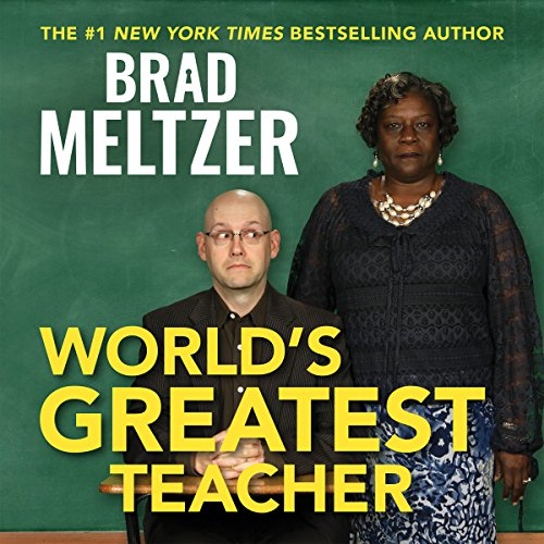 World's Greatest Teacher cover art