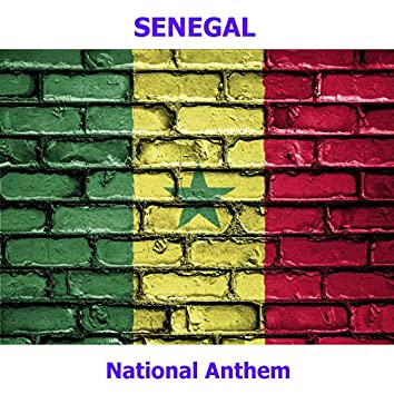 Senegal - Le lion rouge - Princes tous vos koras, frappez les balafons - Senegalese National Anthem ( The Red Lion - Everyone Strum your Koras, Strike the Balafons )