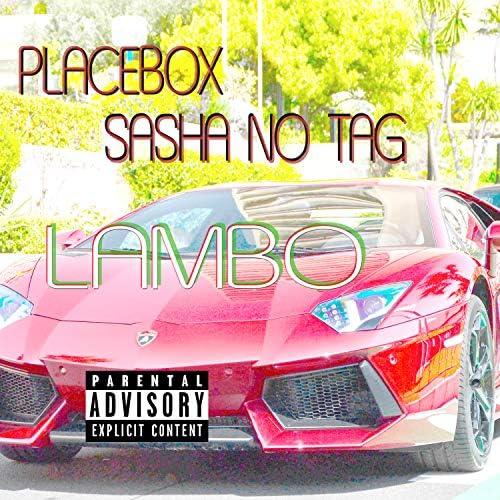PLACEBOX feat. Sasha no Tag
