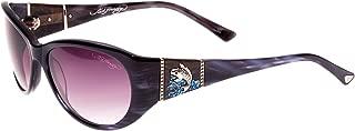 designer eyewear with swarovski crystals