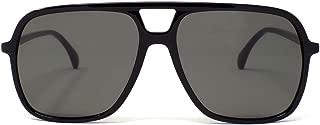 Luxury Fashion | Gucci Mens GG0545S001 Black Sunglasses | Fall Winter 19