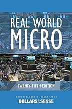 Real World Micro Twenty Fifth Edition