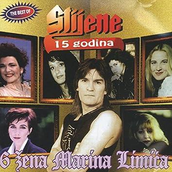The Best Of...15 Godina, 6 Žena M. Limića