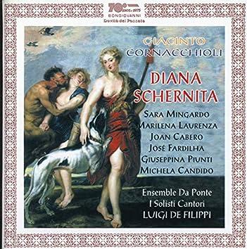 Cornacchioli: Diana Schernita (Live)