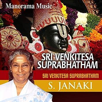 Sri Venkitesa Suprabhatham