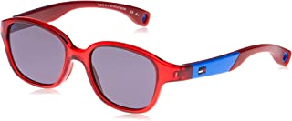 Red Rot Tommy Hilfiger Damen TH 1531 C9A 54 Sonnenbrille