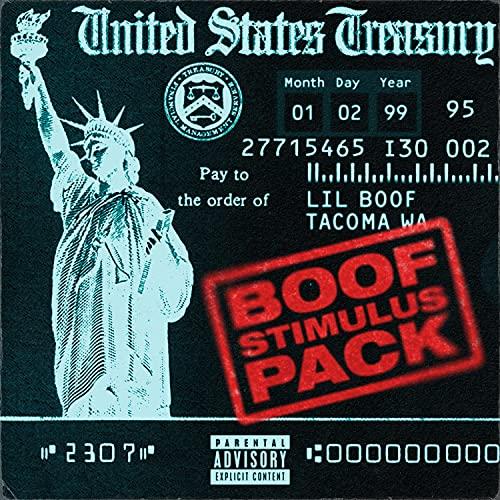 Boof Stimulus Pack [Explicit]