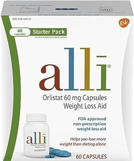 Best alli weight loss starter kit Reviews