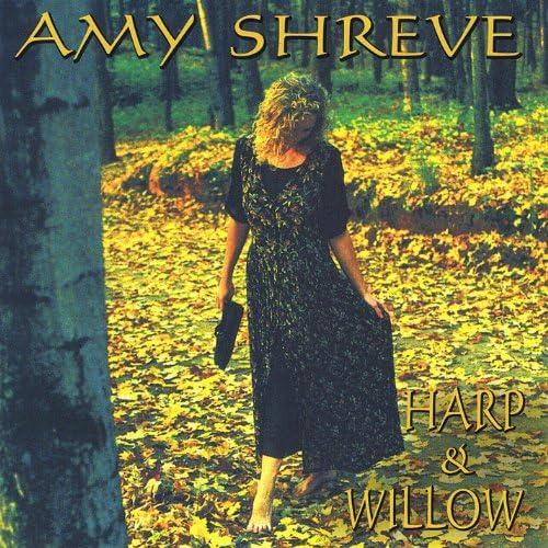Amy Shreve