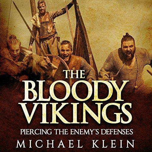 The Bloody Vikings Titelbild