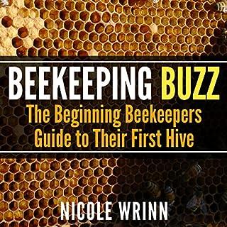 Beekeeping Buzz cover art
