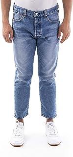 Levi's Jeans Levis Uomo 28894 501 Chiaro