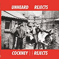 Unheard Rejects 1979-1981 [12 inch Analog]