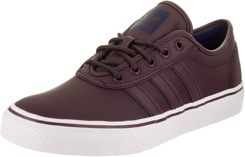 Adidas Originals Adi ease Schnürschuh, Collegiate Rot